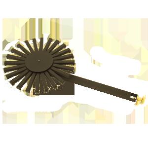 plamenik kotlovski - ručni plinski plamenik